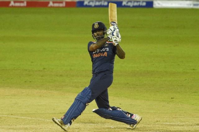 Sri Lanka vs India: Shikhar Dhawan Backs Suryakumar Yadav To Shine Across Formats