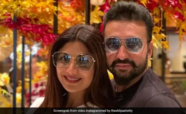 A Bungalow Raid Led To Shilpa Shetty's Husband Raj Kundra's Arrest