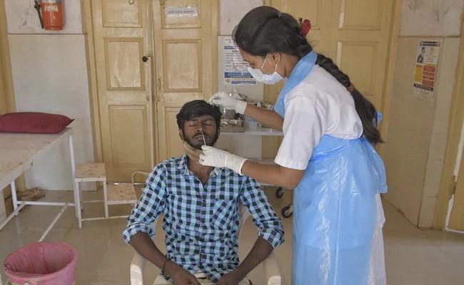 Coronavirus India LIVE Updates: 41,506 New Cases Reported On Sunday
