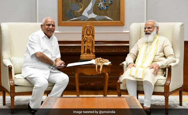 'No Truth In It': Karnataka Chief Minister On Speculation He Will Resign