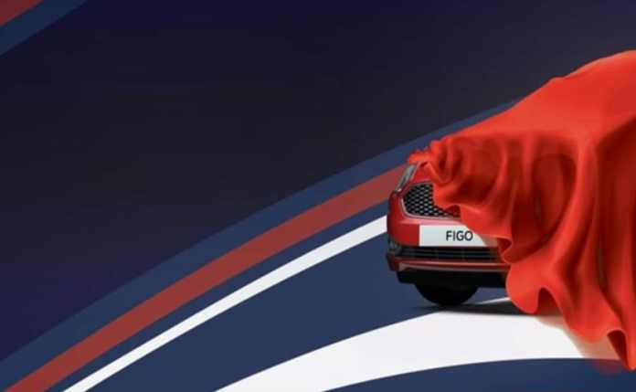 The Ford Figo Automatic was teased on the automaker's social media handles
