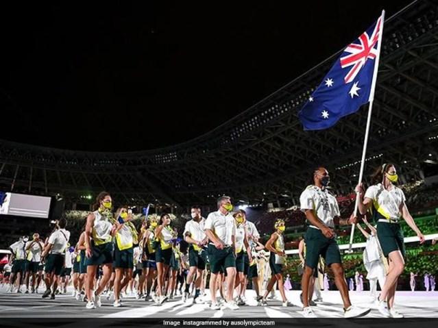 """Disgusting"": Glenn Maxwell On Quarantine Rules For Australian Olympians"