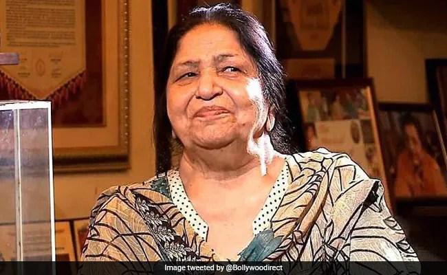 Veteran Singer Jagjit Kaur, Wife Of Composer Khayyam, Dies At 93