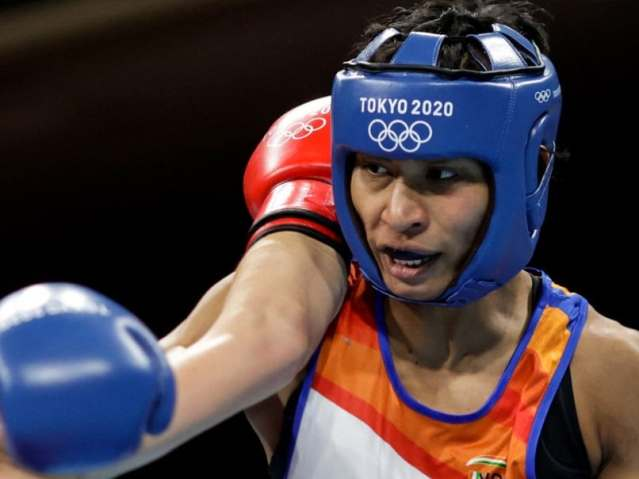 Tokyo Olympics LIVE Updates: Boxer Lovlina Borgohain To Take On Top Seed In Boxing Semifinals