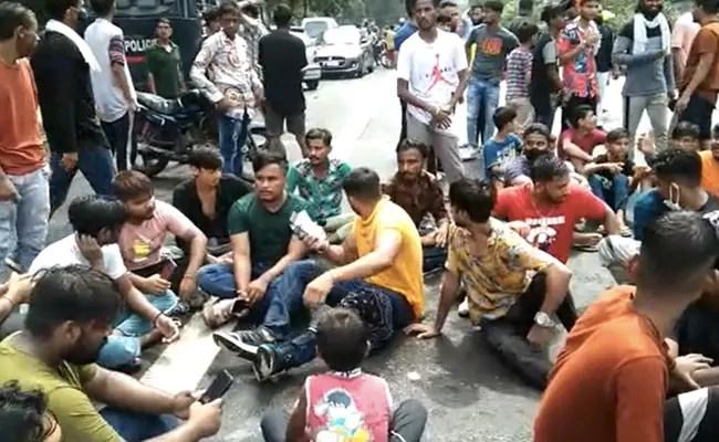 'Dalit Child Nation's Daughter Too': Grief, Rage Over Delhi Rape, Murder