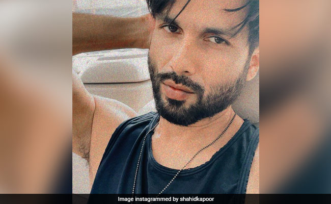 'Hi, Kylie': Mira Rajput's Comment On Shahid Kapoor's Pic Steals The Show