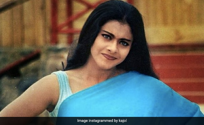 Nothing To See Here, Just Kajol Being Her Hilarious Self