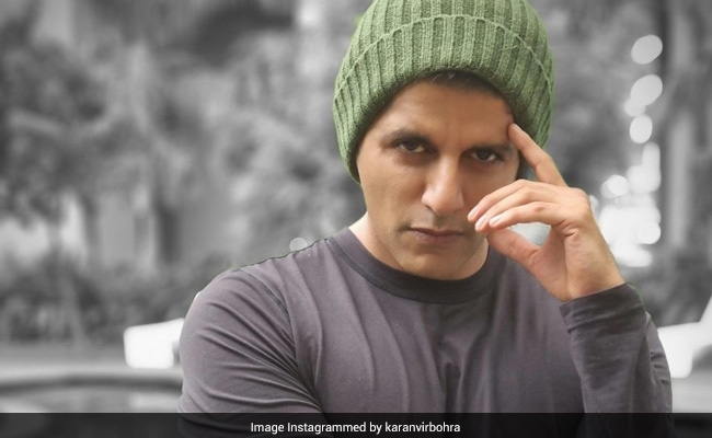Karanvir Bohra's Response To Being Called 'Gareeb' For Arriving At Sidharth Shukla's Home In A Ciaz