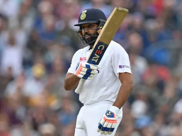 ICC टेस्ट रैंकिंग: रोहित शर्मा पांचवें स्थान पर बरकरार, जसप्रीत बुमराह नौवें स्थान पर