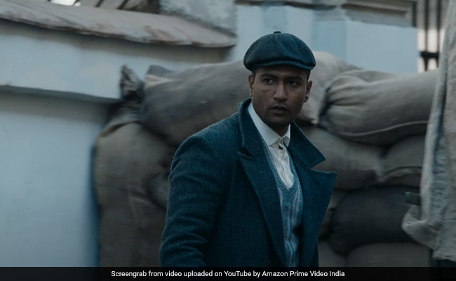 Sardar Udham Trailer: Vicky Kaushal Brings The Story Of A 'Man Unforgotten' To Life