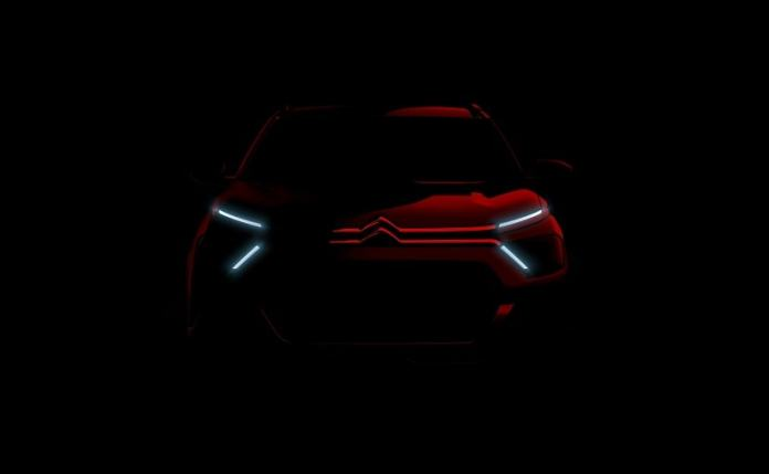 The upcoming Citroen SUV is also likely to borrow its visual cues from the C3 Aircross