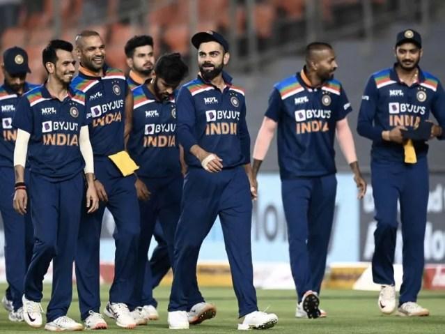 टी20 विश्व कप: वार्म अप मैचों में भारत का सामना इंग्लैंड, ऑस्ट्रेलिया से