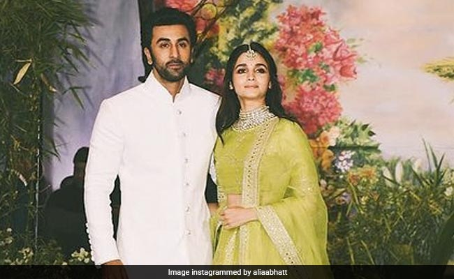 Alia Bhatt And Ranbir Kapoor Spotted In Jodhpur, They Are Reportedly Scouting For A Wedding Venue