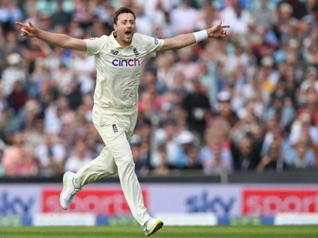 भारत बनाम इंग्लैंड, चौथा टेस्ट, दिन 1 लाइव क्रिकेट अपडेट: ओली रॉबिन्सन ने विराट कोहली को ओवल में भारत के संघर्ष के रूप में हटा दिया