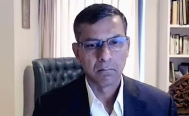 'Would You Call Government Anti-National?'  Raghuram Rajan On RSS Magazine's Barb At Infosys