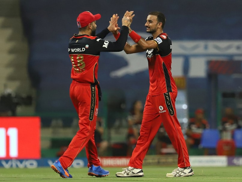 IPL 2021: Top 5 Wicket-Takers In League Stage