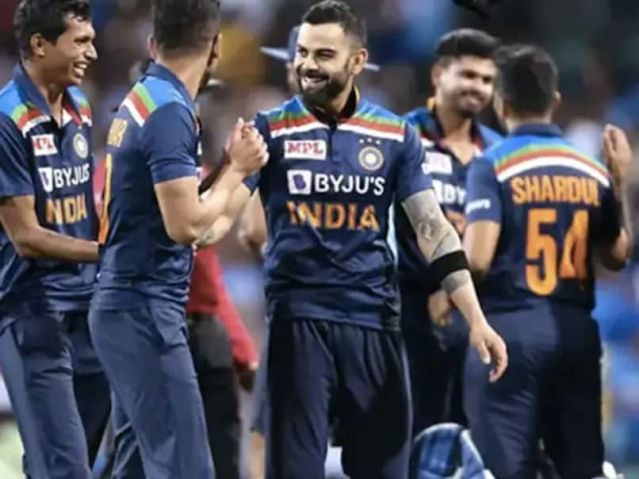T20 World Cup: Former Australia Pacer Brett Lee Backs India To Reach Final