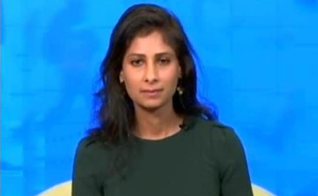 Infrastructure Funding To Propel Growth, Inflation A Concern: IMF's Gita Gopinath