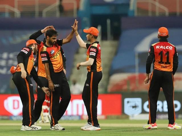 IPL 2021, RCB vs SRH, Highlights: SunRisers Hyderabad Beat Royals Challengers Bangalore By 4 Runs In Thriller