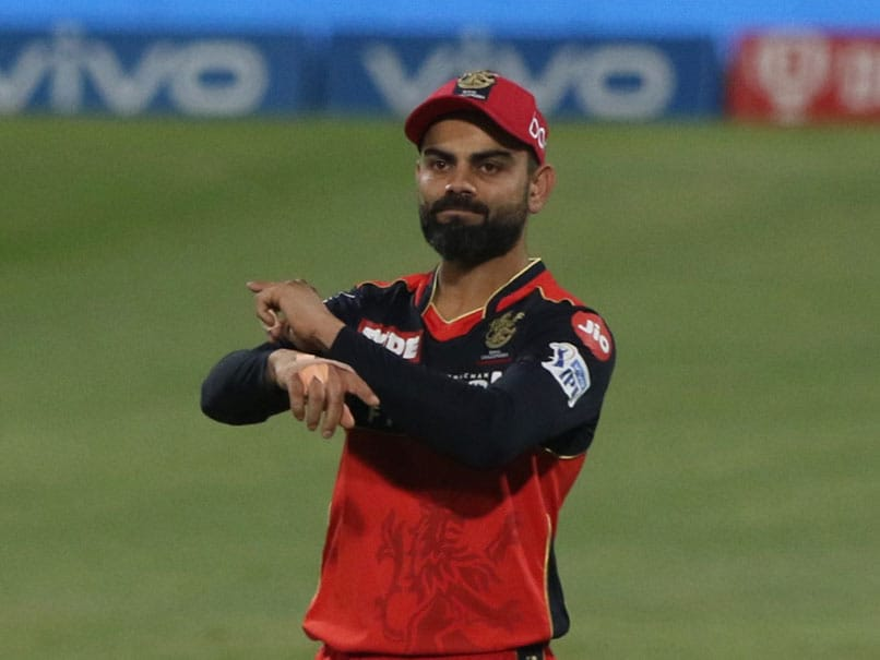 """Virat Kohli Says """"Loyalty Matters"""", Vows To Play For Royal Challengers Bangalore Till His Last Day In IPL"""