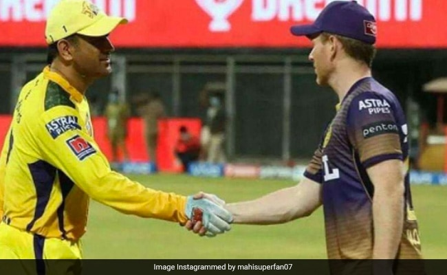 Bollywood actor's tweet about the winner in IPL 2021, wrote- CSK will win because...