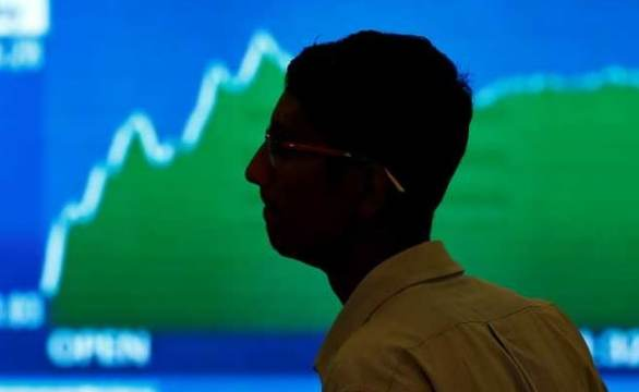 Sensex Soars Nearly 700 Points, Nifty Above 10,400: 10 Points