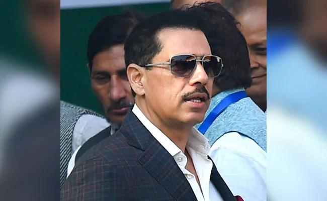 Robert Vadra Money Laundering Case Live: I Stand By My Husband, Says Priyanka Gandhi