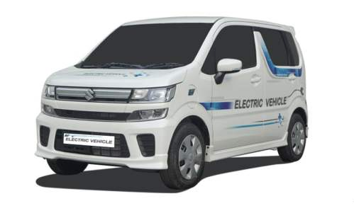 Image result for suzuki electric vehicle