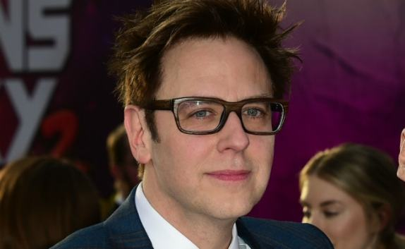 Image result for For James Gunn, there's no return to being a major mainstream filmmaker