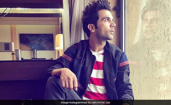 Image result for Stree: Rajkummar Rao Says, He Still Chooses A Script Where The 'Story Interests' Him