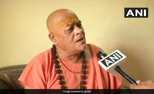 Swami Given Cabinet Rank Wants Cow Ministry For 'Golden' Madhya Pradesh