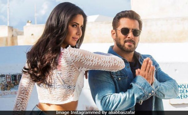 Image result for Katrina Kaif Trends For Salman Khan's Bharat. Is She The New Lead After Priyanka Chopra's Exit?