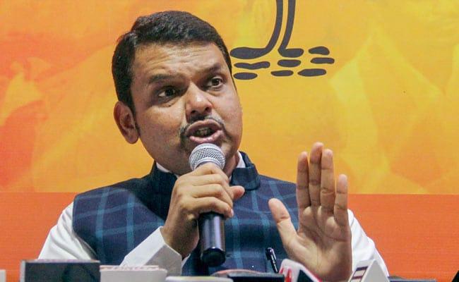 Remdesivir Supplier 'Being Harassed' In Maharashtra: Devendra Fadnavis