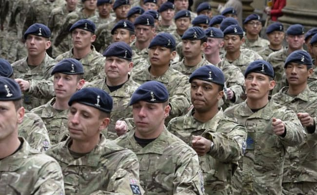 UK To Follow US Pullout From Afghanistan By September: Report