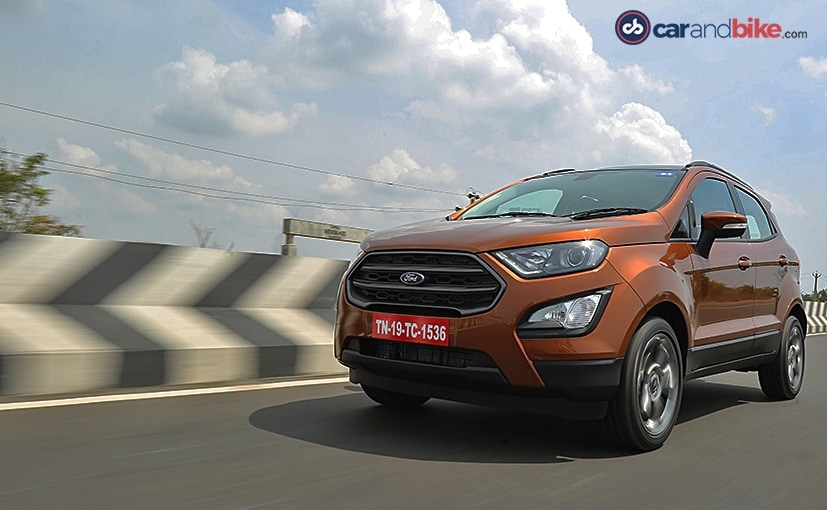 Ford no longer feels that it would be profitable to continue making cars in India