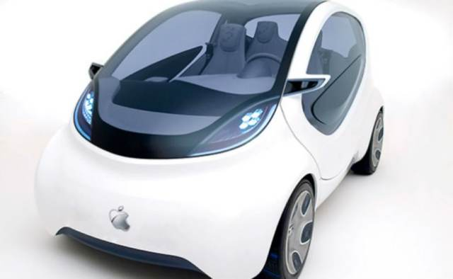 निसान ने स्वायत्त कार परियोजना पर एप्पल के साथ कोई बातचीत नहीं की