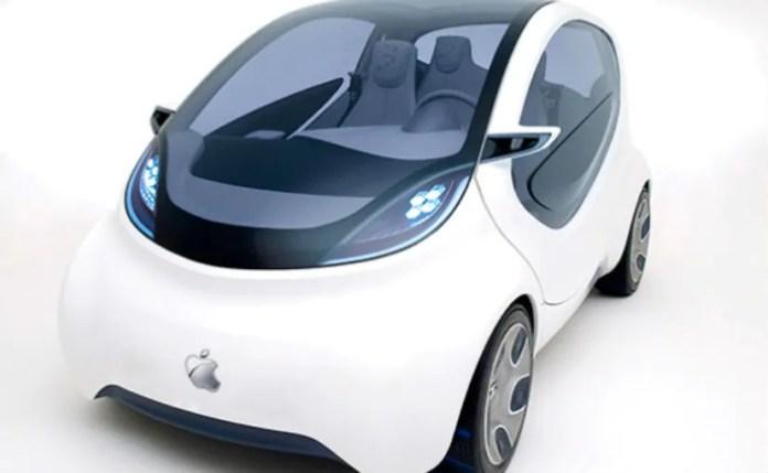 Nissan Claims No Talks With Apple On Autonomous Car Project