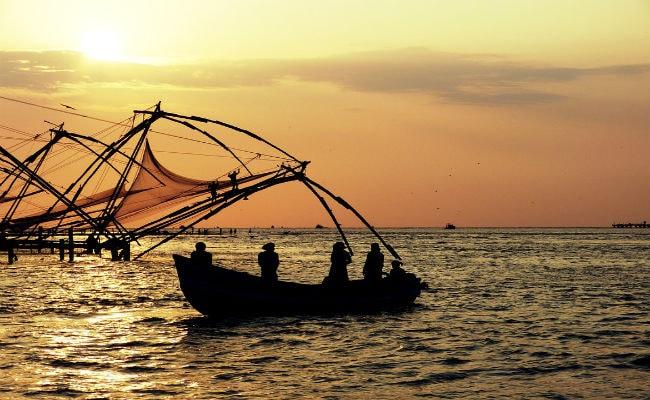 Tamil Nadu Fisherman Hurt In Firing By Sri Lankan Navy Personnel: Report