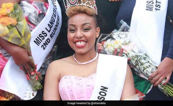 Image result for Kenyan beauty queen sentenced to death for murder