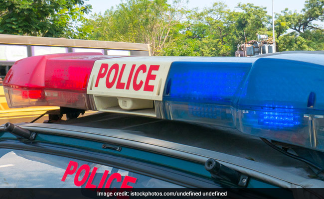Rs 1.38 Crore Ganja Seized From Truck In Maharashtra's Thane