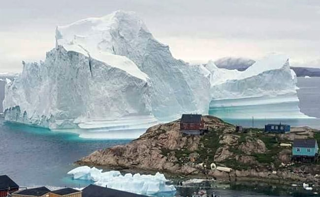 Past Ice Melts May Have Caused Seas To Rise 10 Times Faster Than Today: Study