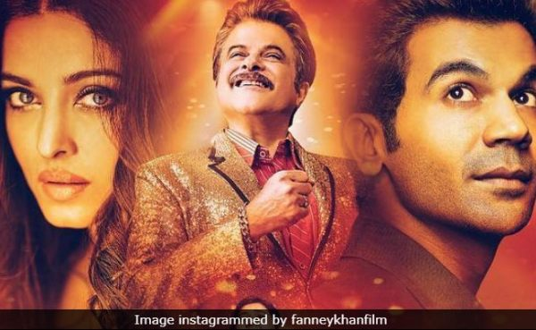 Image result for Today's Big Releases: Fanney Khan, Mulk And Karwaan