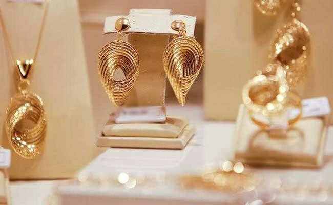 Gold Price Today: Gold futures jumped 1% to Rs 47,100 per 10 grams