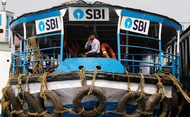 State Bank Of India Gains After Board Approves Raising Rs 14,000 Crore