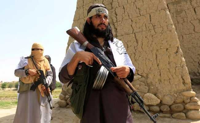 Air Defences Installed At Kabul Airport As Taliban Gain Ground