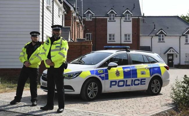 British Lawmaker Arrested After Rape Allegation: Report
