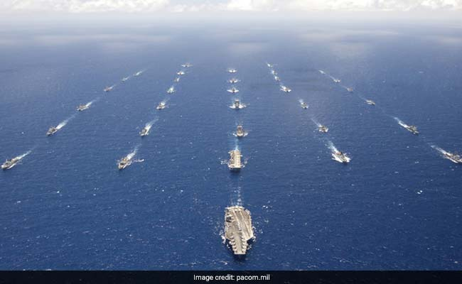 US Senate Passes Resolution On Importance Of Indo-Pacific Partnerships