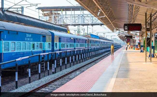 Nearly 900 Arrested For Illegal Ticket Bookings Since May: Railways