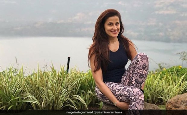Weight Loss: Yasmin Karachiwala Shares Workout Routine To Ace The Beach Body Challenge