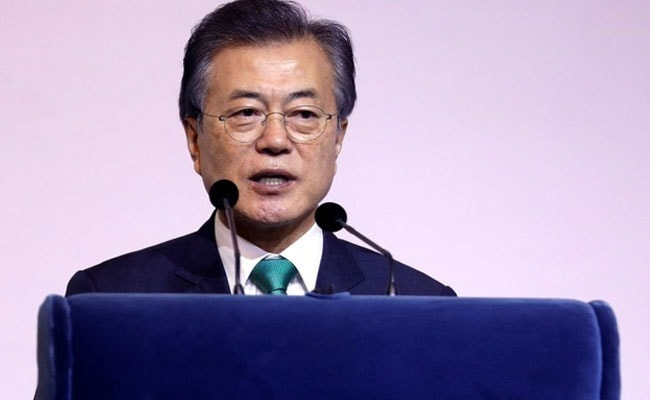South Korea Aims To Move World Court Over Japan's Fukushima Water Decision